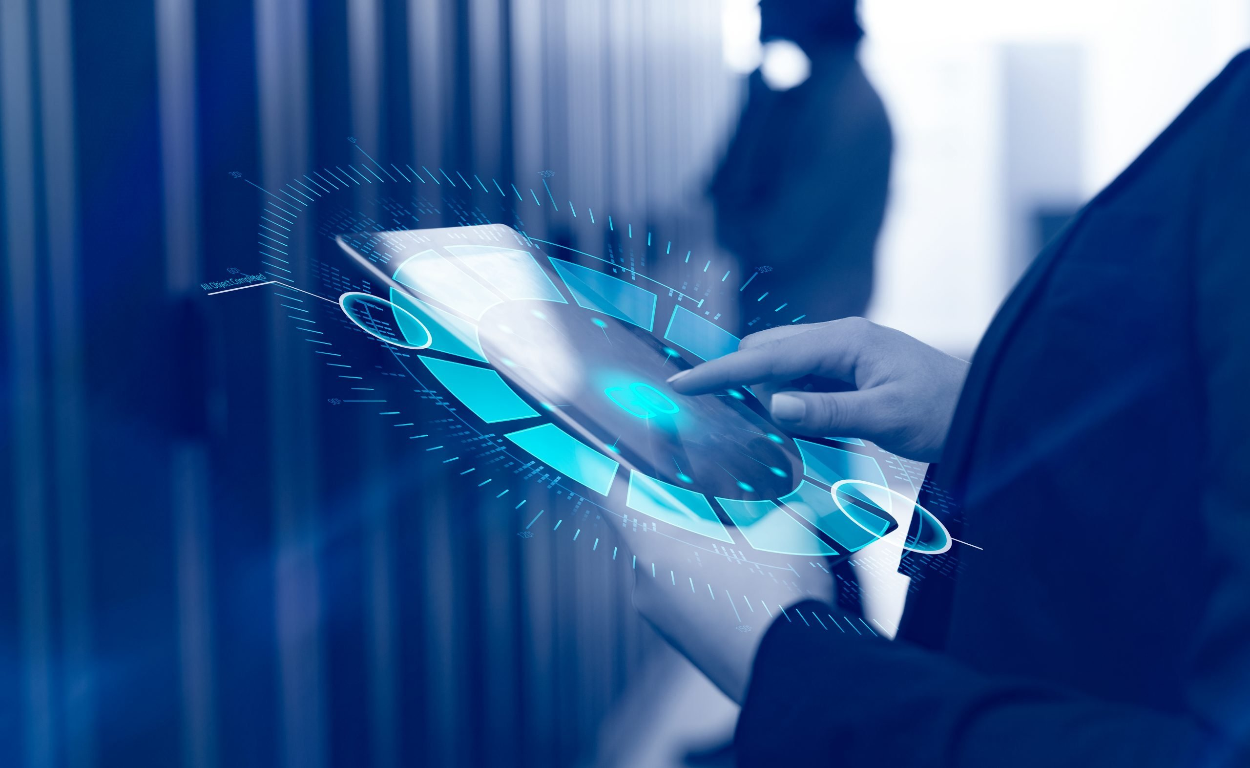Managed IT Solutions: A large range of evolving services