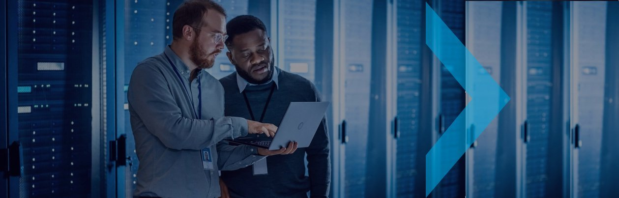 IT Support Services: Scale your business through smarter IT